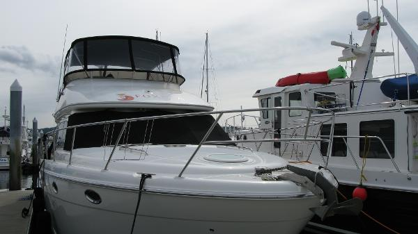 Picture Of:  41' Meridian 411 Sedan 2003Yacht For Sale | 1 of 30