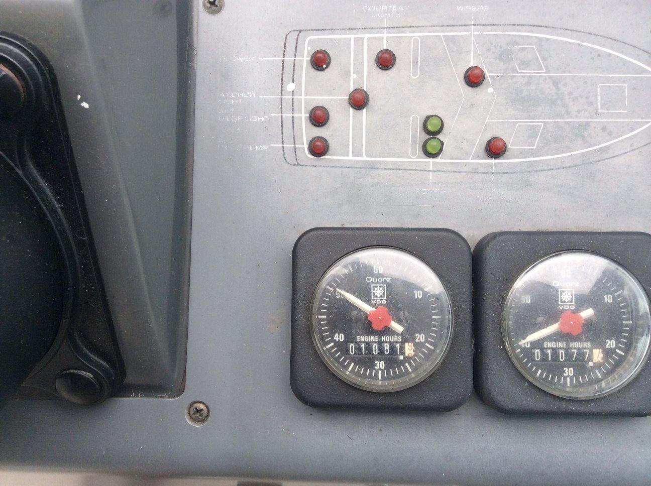 Cruiser's IncEsprit 3170