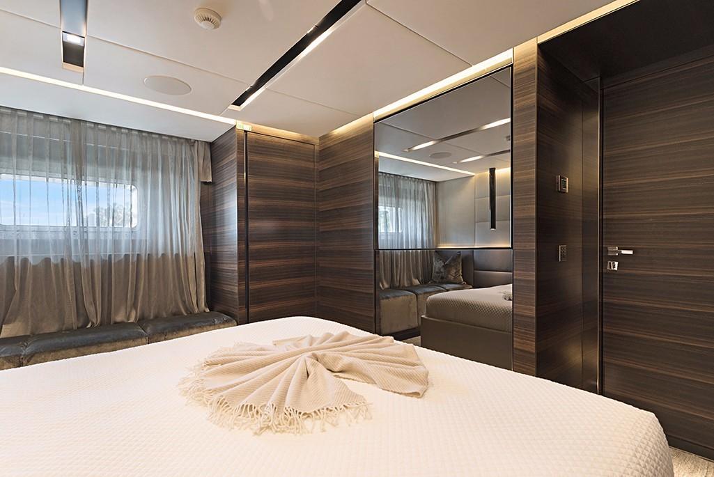 VIP Stateroom 1