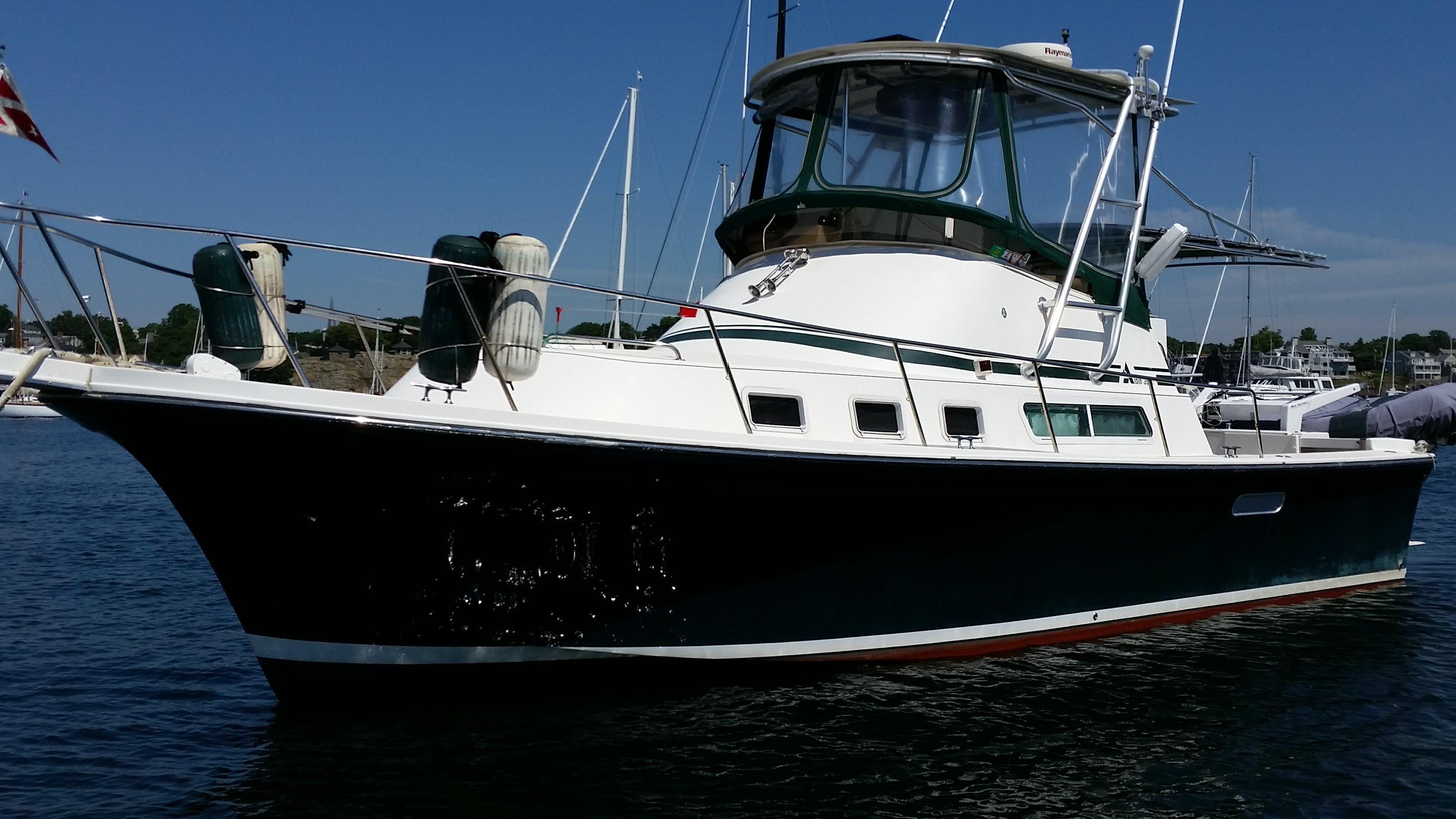 Albin Albin 27 Family Cruiser Boats for sale