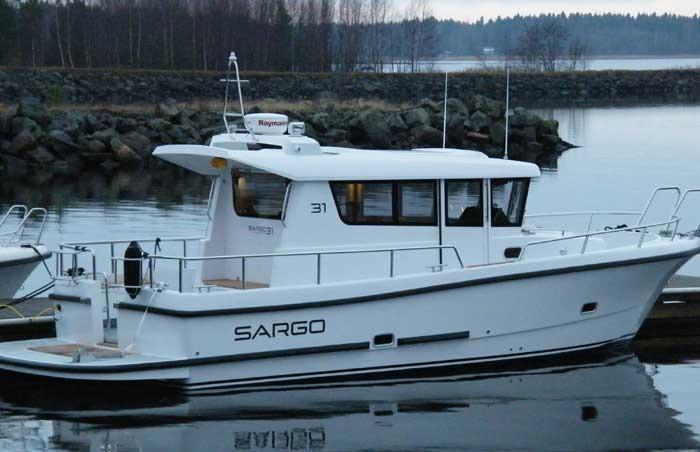 Sargo 31