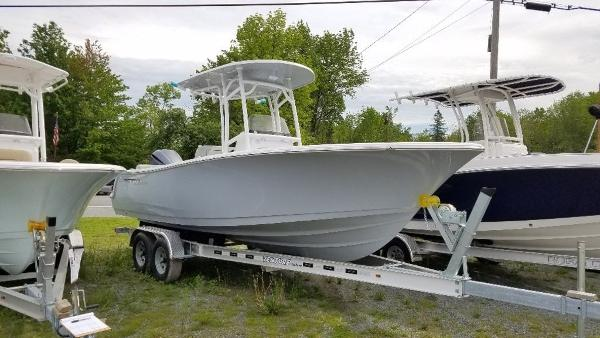 2019 SPORTSMAN BOATS HERITAGE 231 for sale