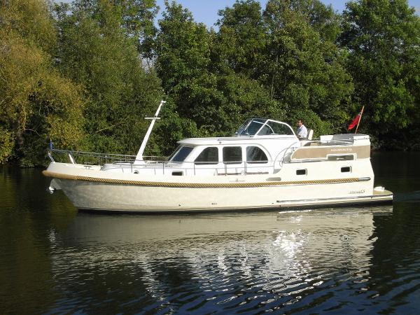 Aquanaut Drifter 1200CS