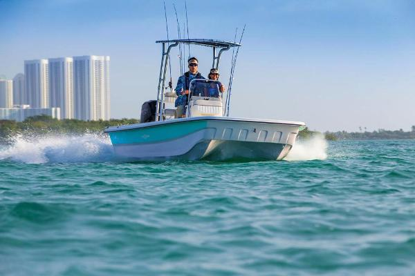 2020 Mako boat for sale, model of the boat is Pro Skiff 19 CC & Image # 5 of 48