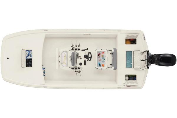 2020 Mako boat for sale, model of the boat is Pro Skiff 19 CC & Image # 47 of 48