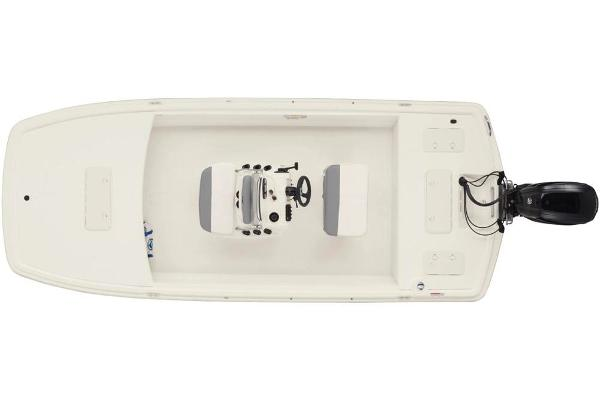 2020 Mako boat for sale, model of the boat is Pro Skiff 19 CC & Image # 48 of 48