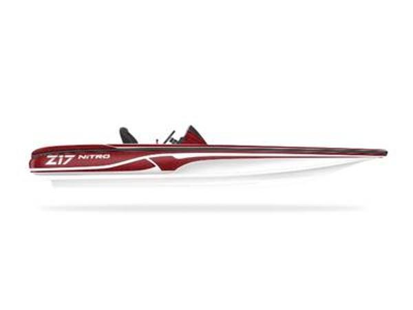 2021 Nitro boat for sale, model of the boat is Z17 & Image # 1 of 1