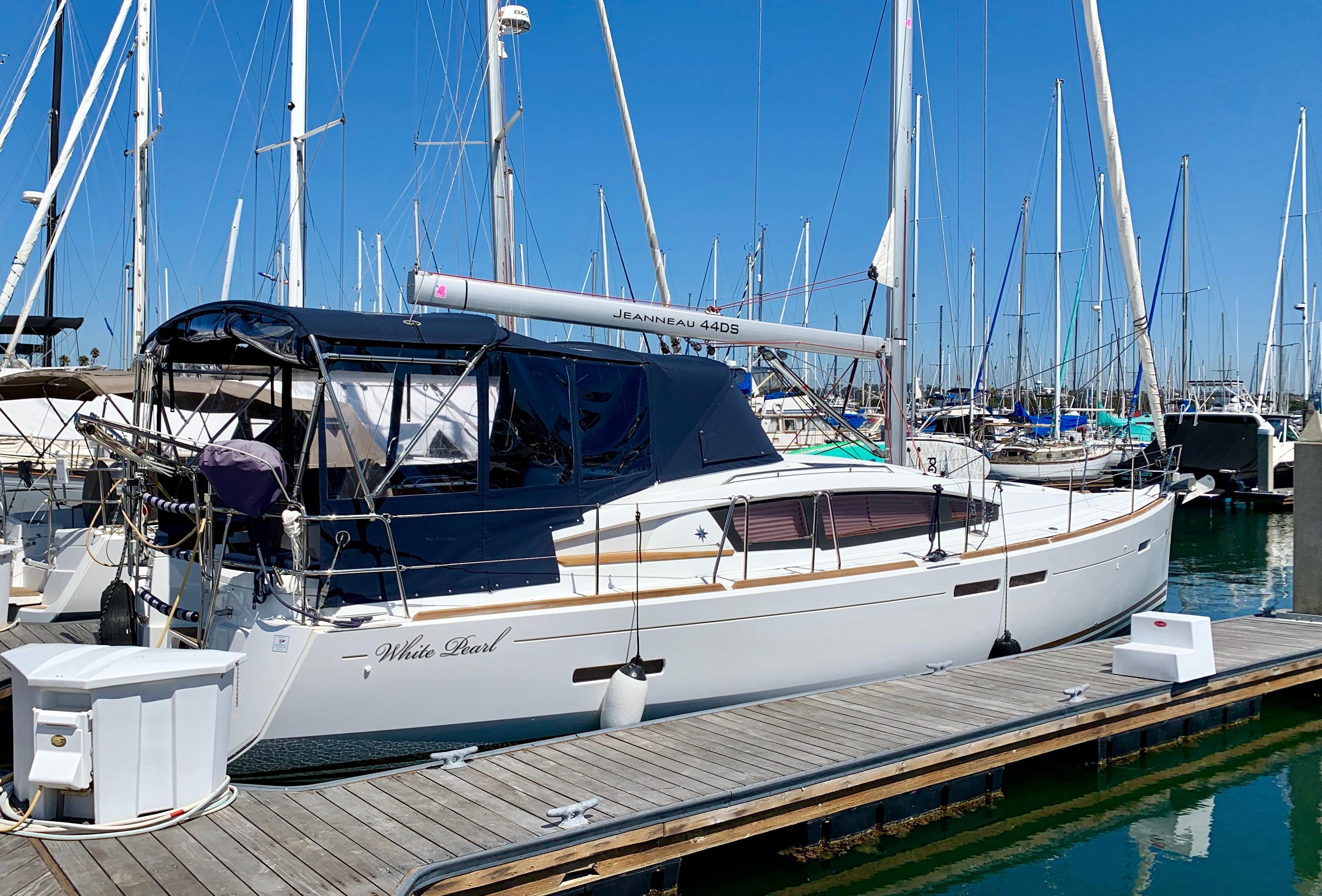 Clear 12V 3 Watt Stainless Custom Boat Masthead LightSilver