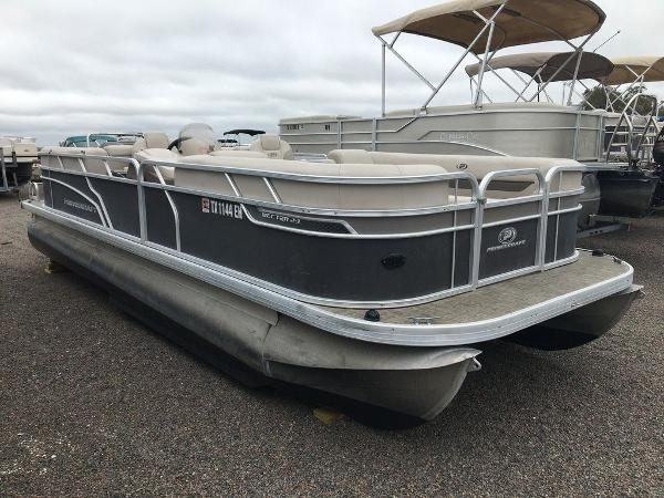 2018 Princecraft boat for sale, model of the boat is Vectra 23 & Image # 2 of 10