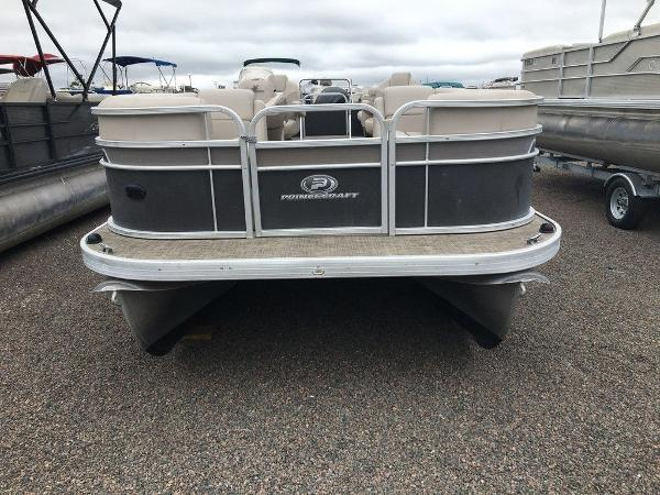 2018 Princecraft boat for sale, model of the boat is Vectra 23 & Image # 7 of 10