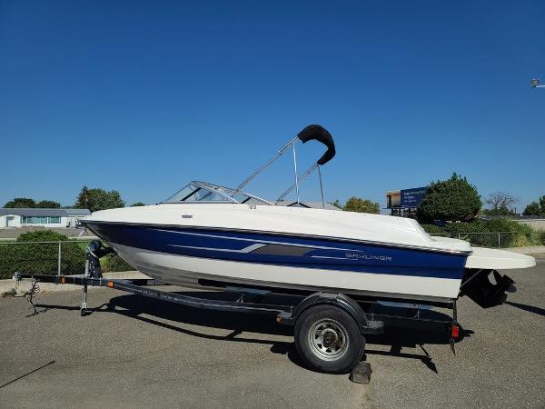 2015 BAYLINER 185 BOWRIDER for sale