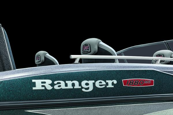 2021 Ranger Boats boat for sale, model of the boat is 1880MS & Image # 15 of 84