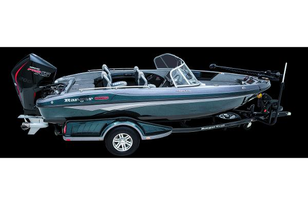 2021 Ranger Boats boat for sale, model of the boat is 1880MS & Image # 13 of 84