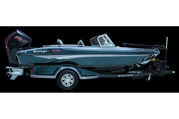 2021 Ranger Boats boat for sale, model of the boat is 1880MS & Image # 14 of 84