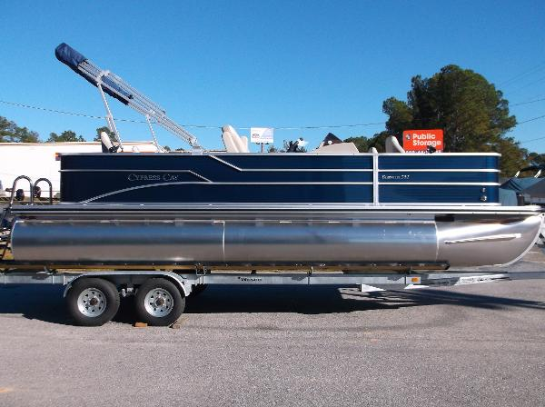 2018 CYPRESS CAY SEABREEZE 232 FS FISH for sale