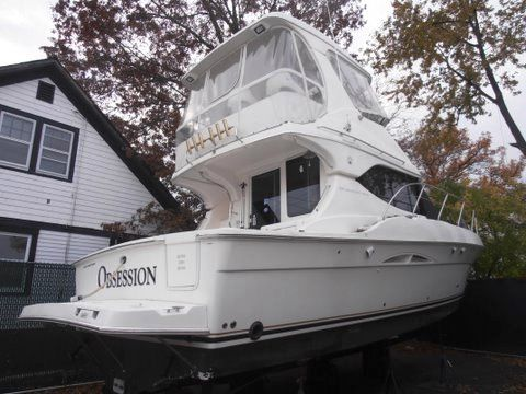 Silverton 38 Convertible Convertible Boats. Listing Number: M-3796273