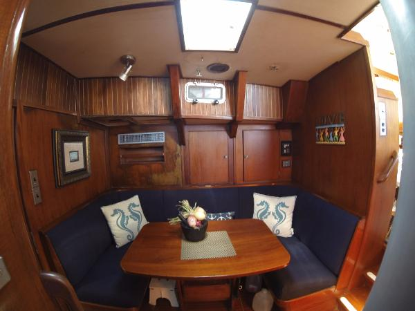 Frans Maas Expedition Yacht BoatsalesListing New England