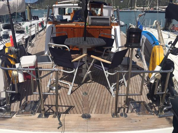 Frans Maas Expedition Yacht For Sale Rhode Island