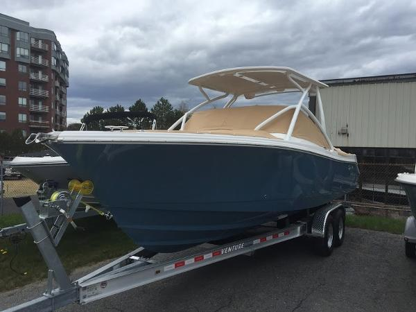 2017 EDGEWATER 248 CX for sale