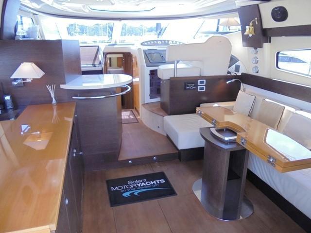Cranchi Atlantique 50 - Interior 2