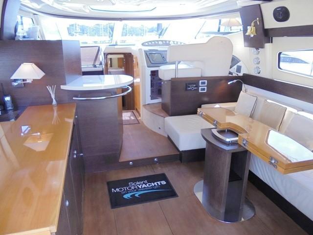 Cranchi Atlantique 50 - Interior 3