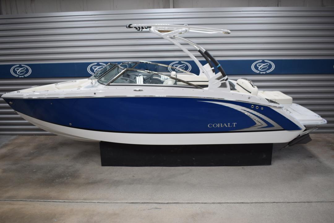2019 Cobalt R5 Surf