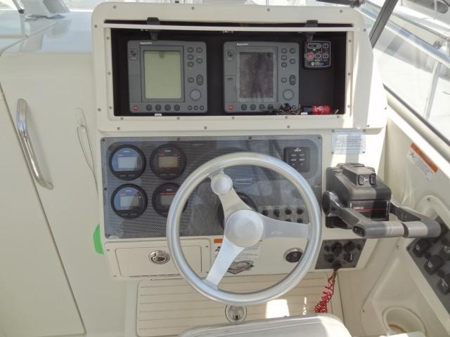 2003 Hydra-Sports 2800 WA