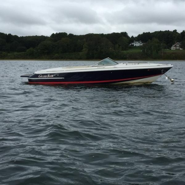 2007 CHRIS CRAFT 22' LANCER for sale