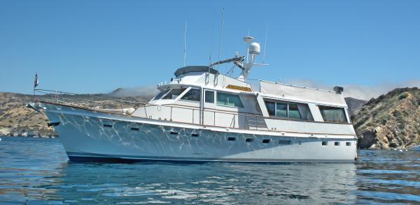 custom yachts for sale