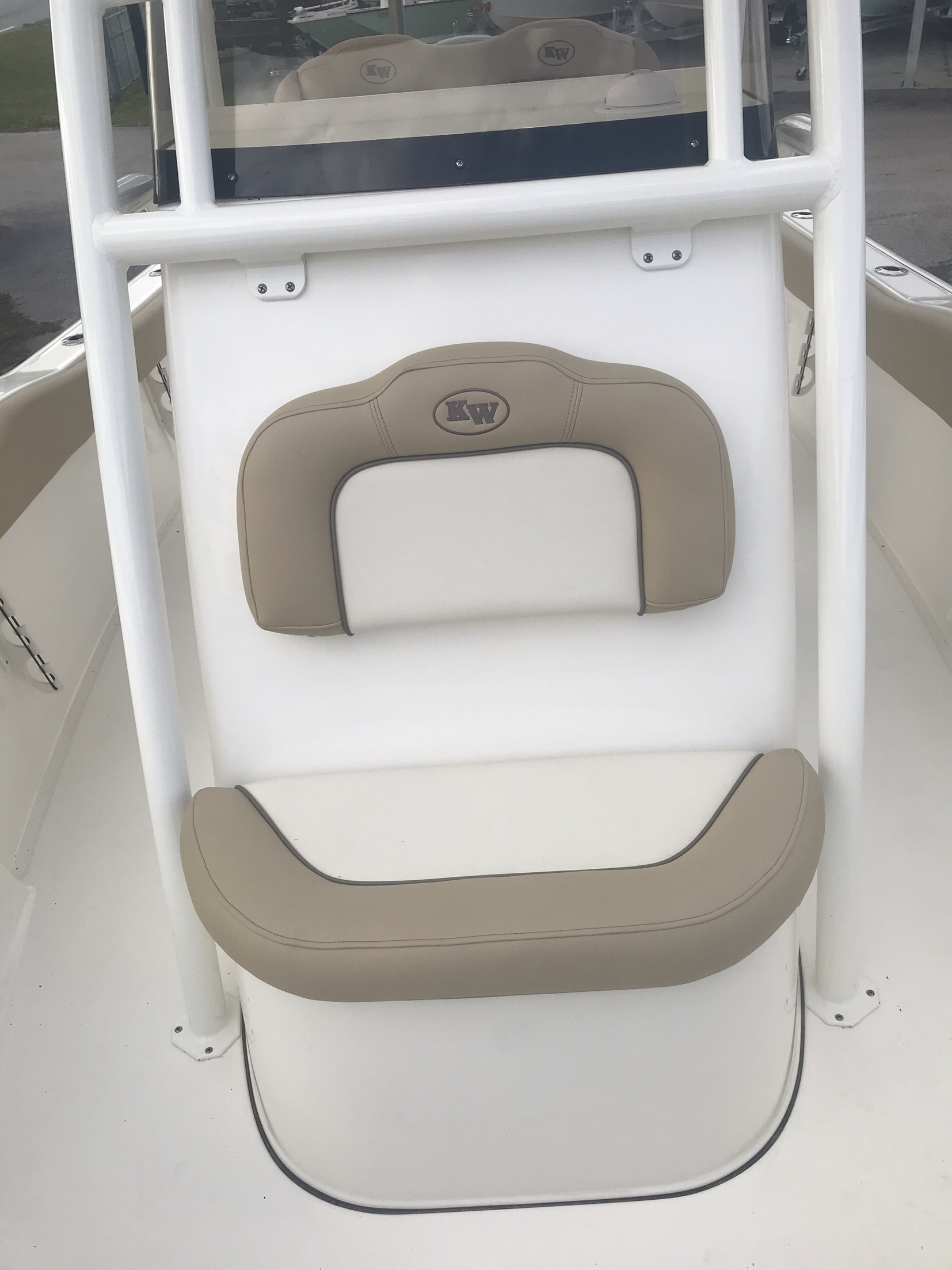2020 Key West boat for sale, model of the boat is 239FS & Image # 12 of 18
