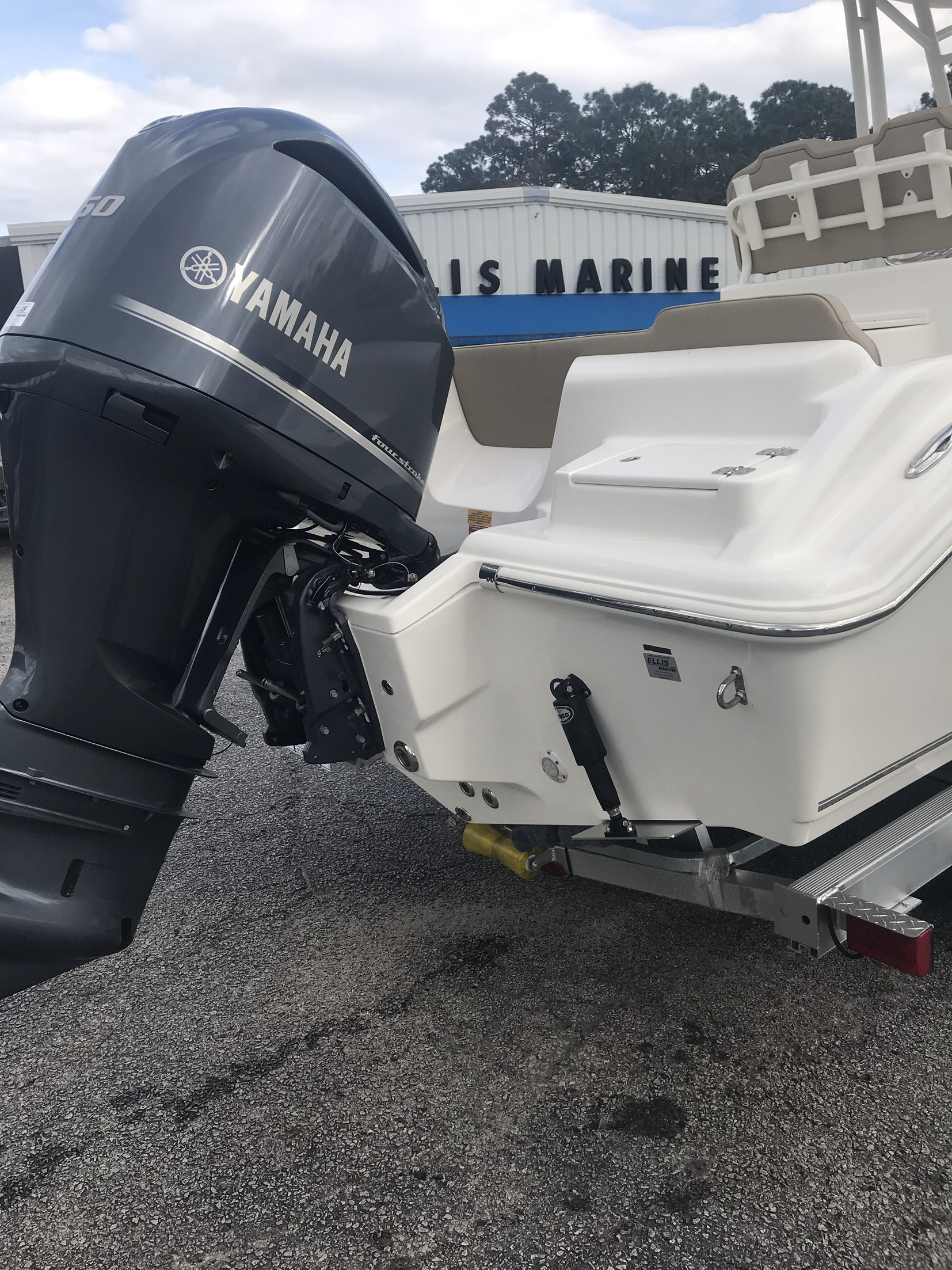 2020 Key West boat for sale, model of the boat is 239FS & Image # 3 of 18