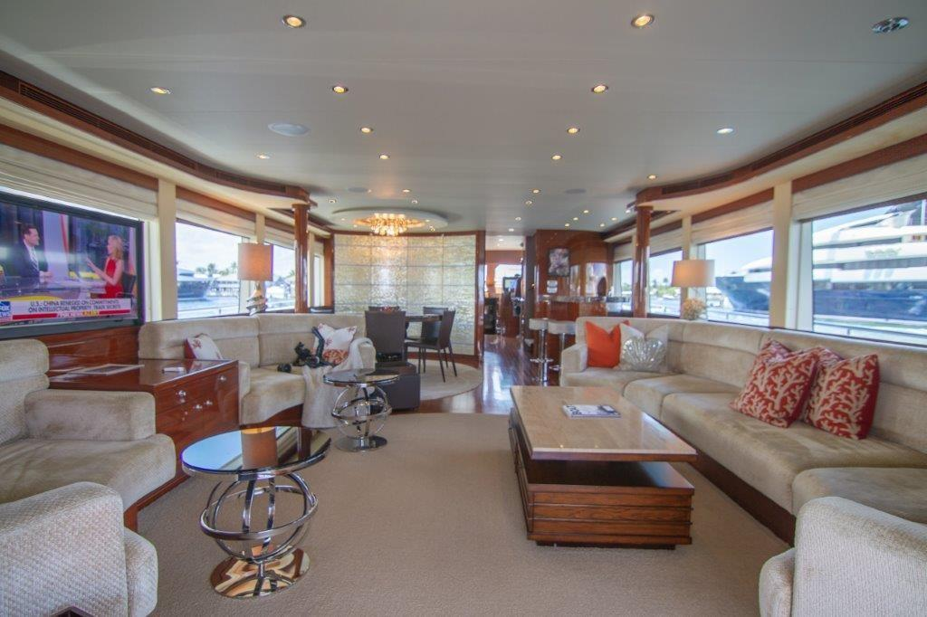 Picture Of:  88' Cheoy Lee Bravo 2013Yacht For Sale | 73