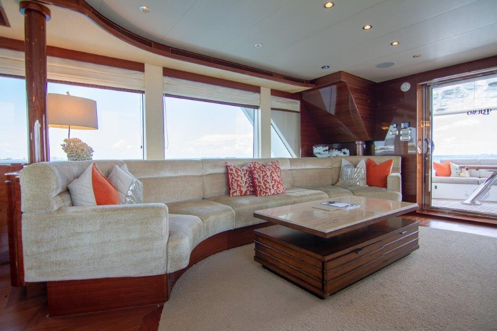 Picture Of:  88' Cheoy Lee Bravo 2013Yacht For Sale | 3 of 73