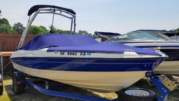 2006 BAYLINER 205 for sale