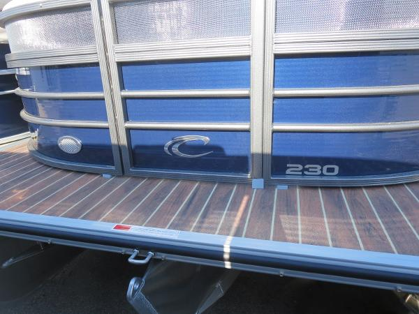 2015 CREST III 230 SLC for sale
