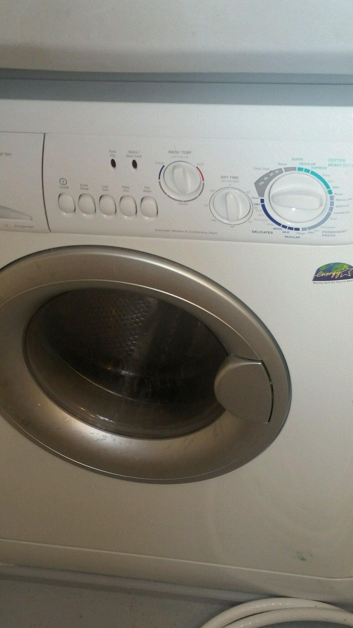 Baia Flash Washer/drier