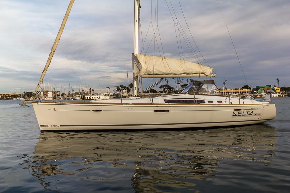 Beneteau Oceanis 49