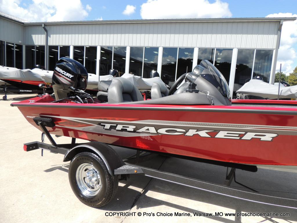 2019 Tracker Boats boat for sale, model of the boat is Pro Team 175 TXW & Image # 9 of 45