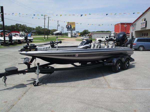 2017 SKEETER FX 21 for sale