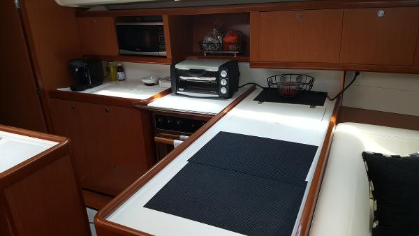 Beneteau America 49 Brokerage Connecticut
