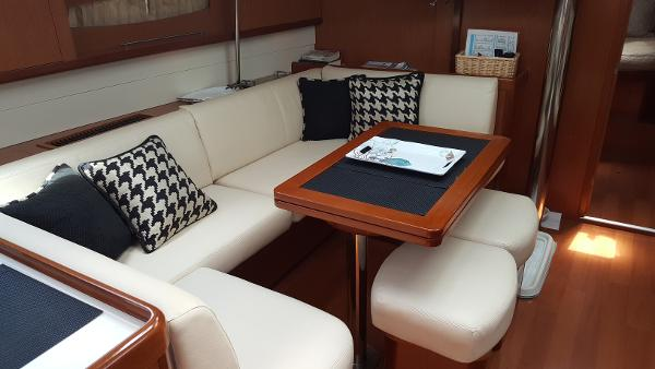 Beneteau America 49 Brokerage Maine