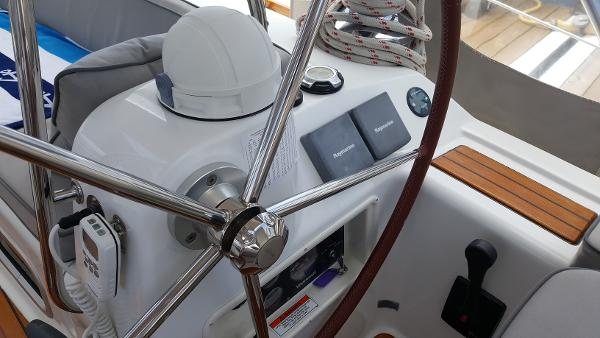 Beneteau America 49 Buy Purchase