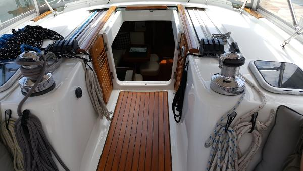 Beneteau America 49 Buy Connecticut