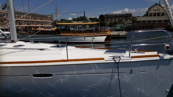 Beneteau America 49 Purchase BoatsalesListing