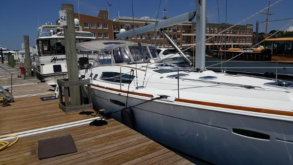Beneteau America 49 For Sale New England