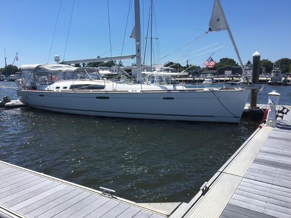 Beneteau America 49 Brokerage Sell