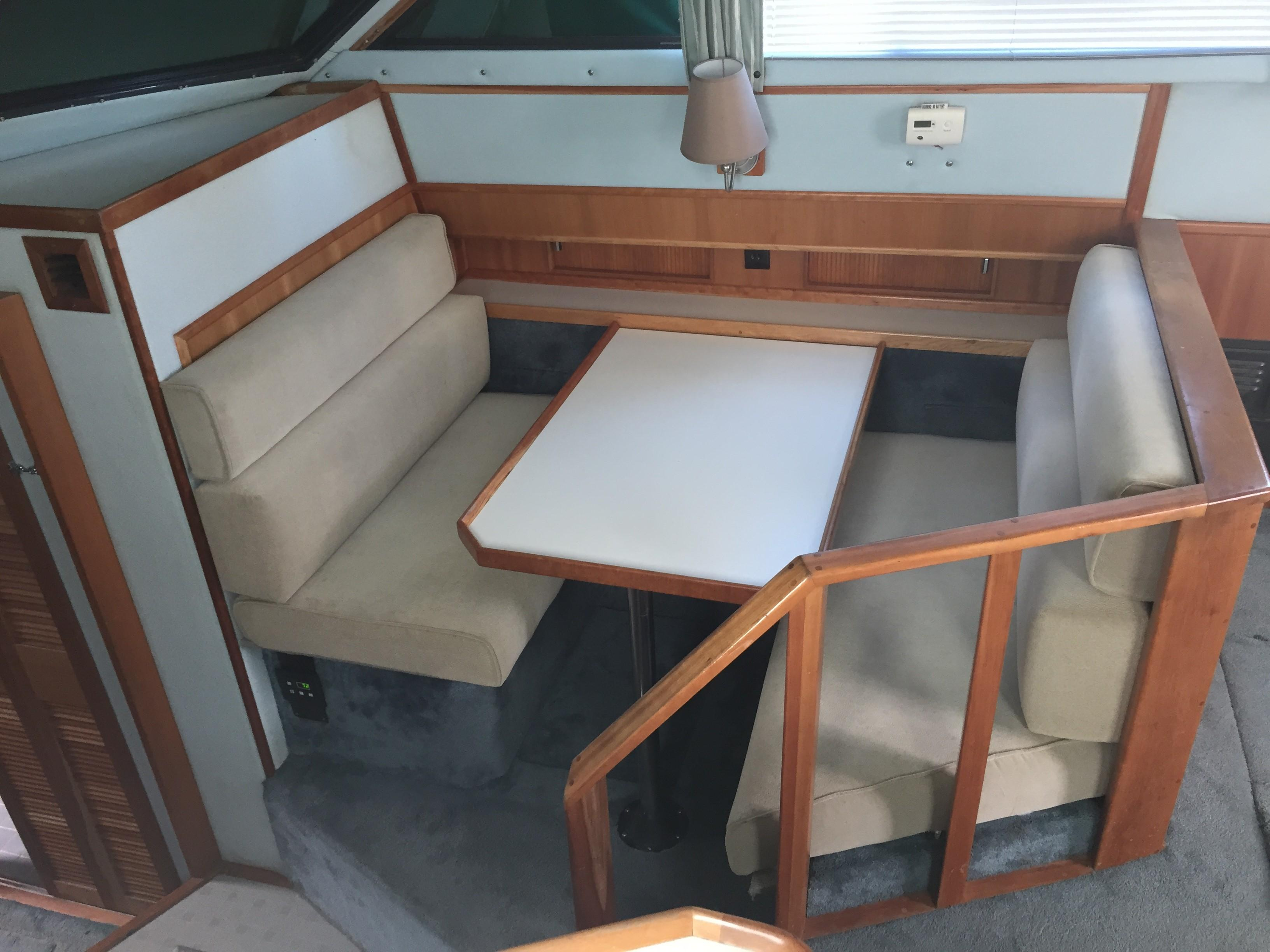 Sea Ray 440 Aft Cabin - Photo: #25