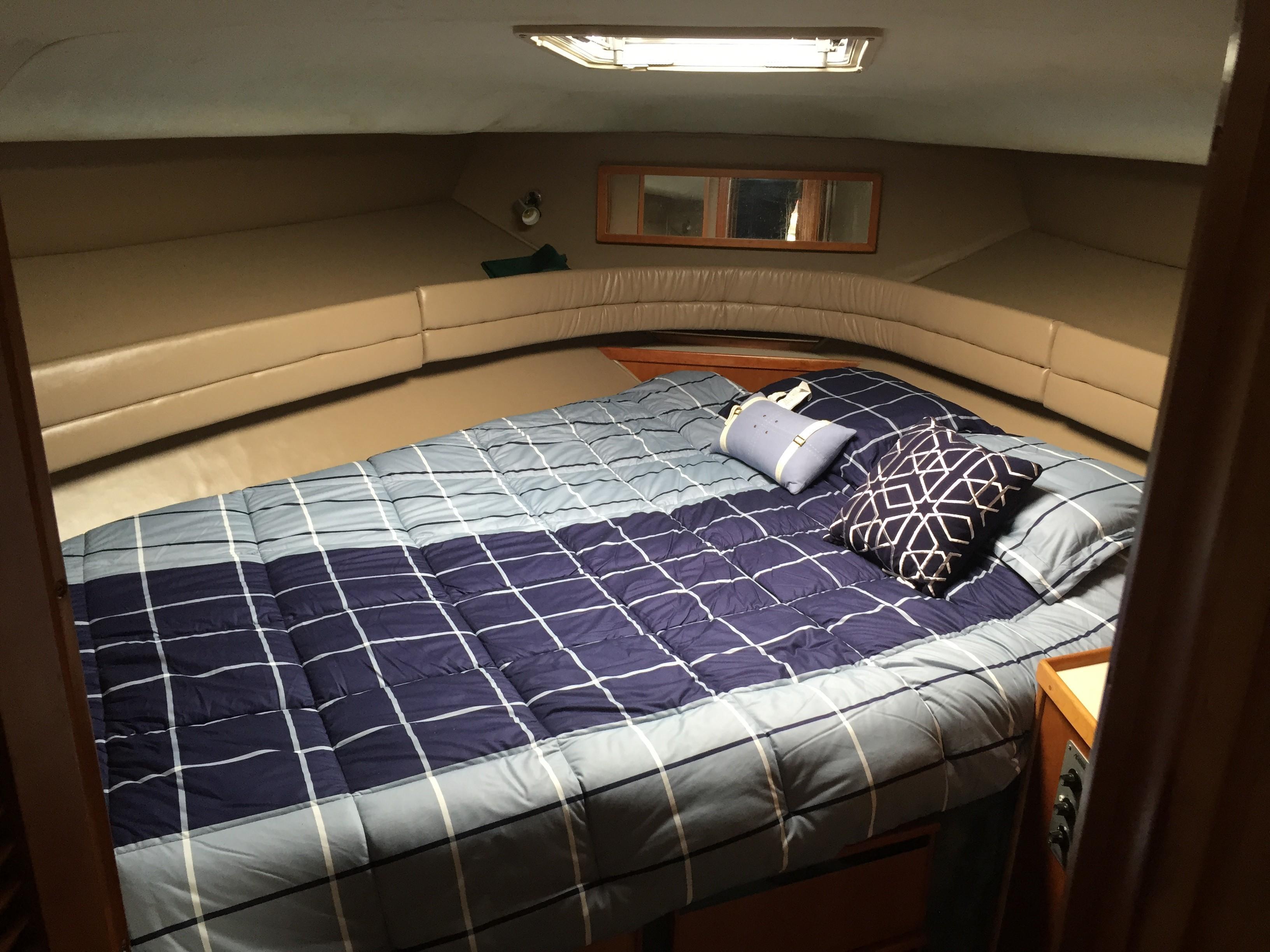 Sea Ray 440 Aft Cabin - Photo: #30