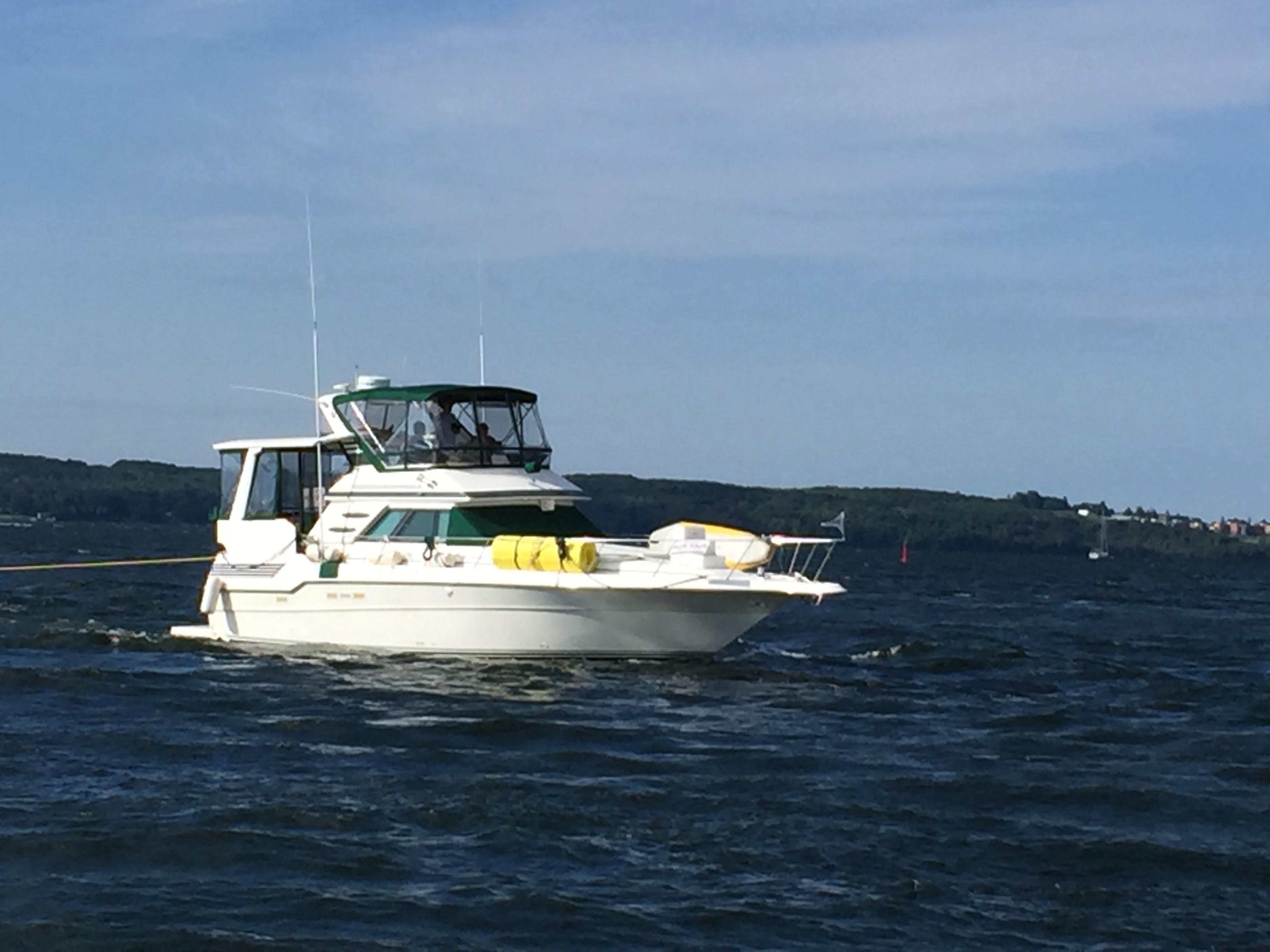 Sea Ray 440 Aft Cabin - Photo: #6