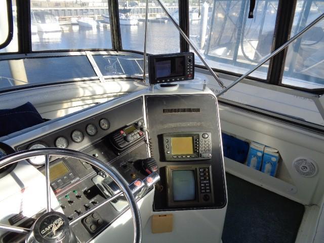 Sea Ray 440 Aft Cabin - Photo: #71